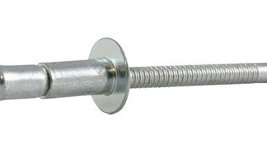 Structural blind rivet FERO®-BOLT