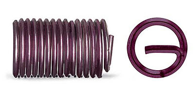 "Coils ""poly-lock"""