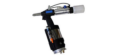 Pneumatic tool for blind rivets BZ 121A DMSD 2G